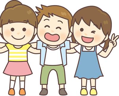 小学校の友達